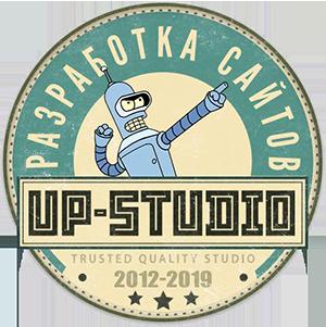 UP-Студия разработка и продвижение сайтов любой сложности